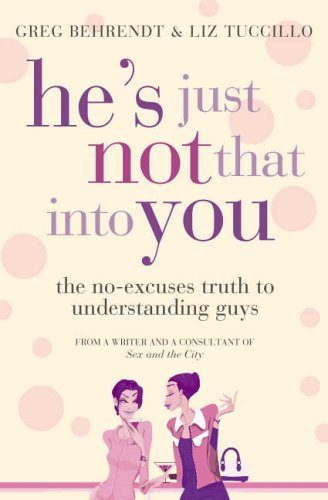 Hes Just Not That Into You Book Quotes