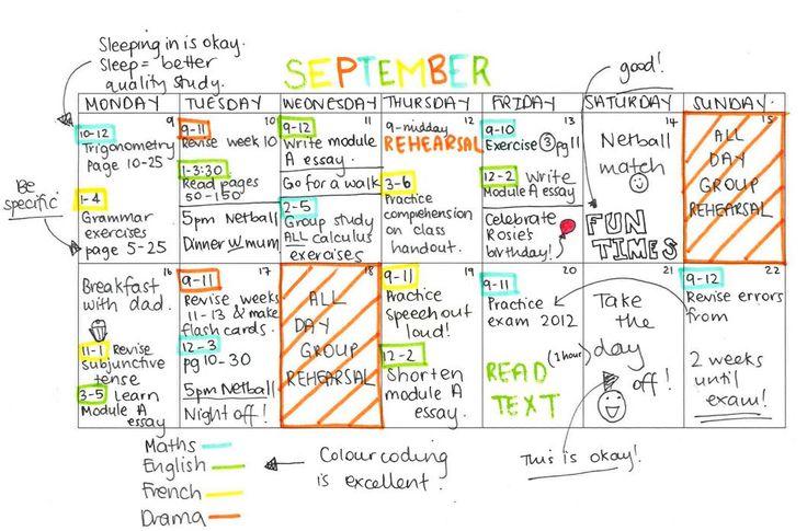 10 Last Minute Tips for English Paper 1 – Leaving Cert ...
