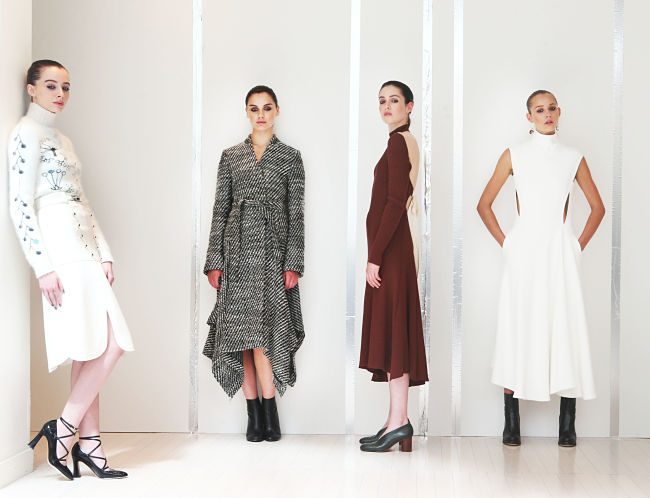 First Look: Autumn Winter At Brown Thomas Has Us In A Fashion ...