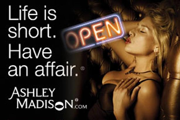 find affair ashleymadison