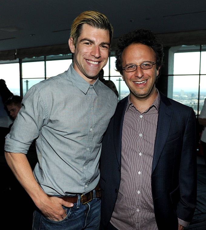 'American Horror Story: Hotel' Adds 'Glee' Star Darren Criss in Guest Role