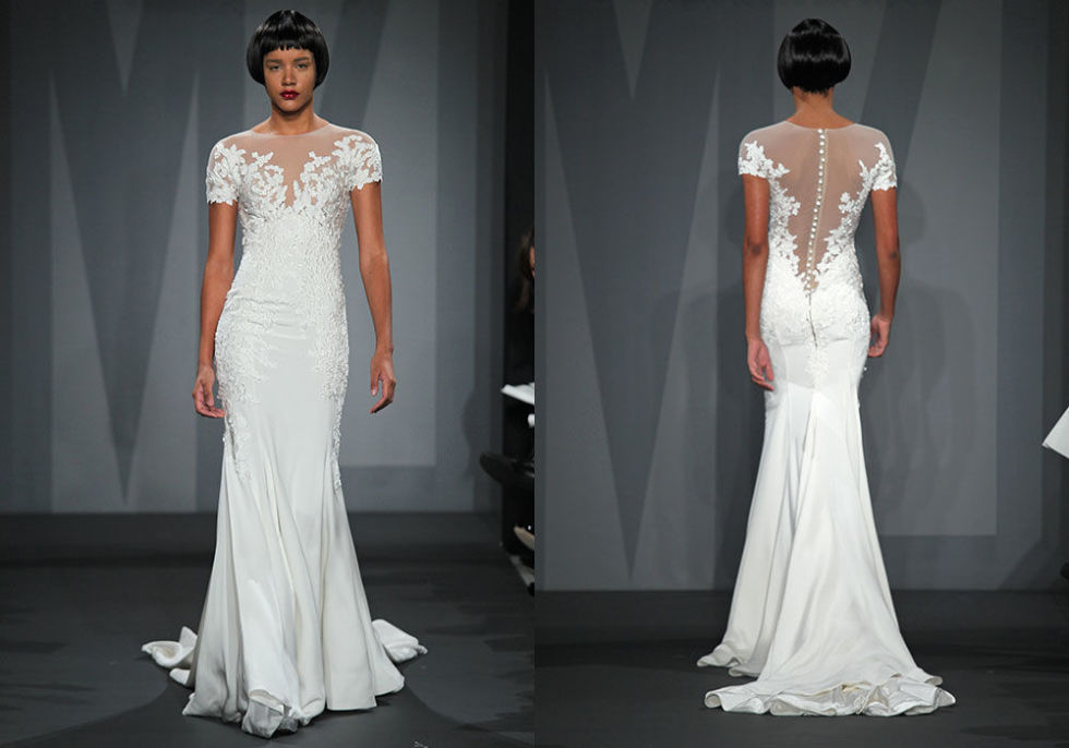 the latest contender for jennifer anistons wedding dress