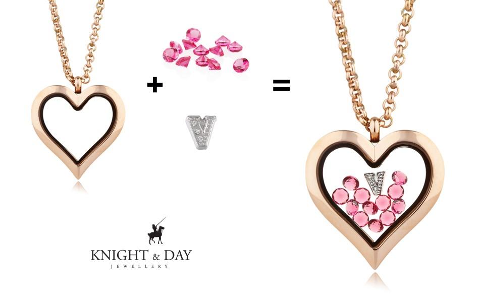 Win A Bespoke Piece Of Jewellery Worth 2,000
