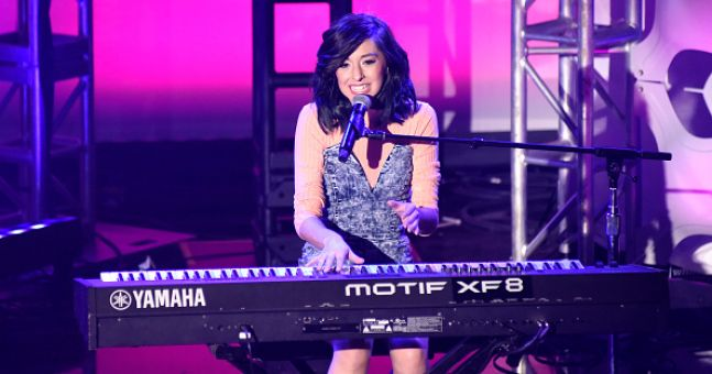 Christina Grimmie's Final YouTube Video Captures The Highlights Of Her Life