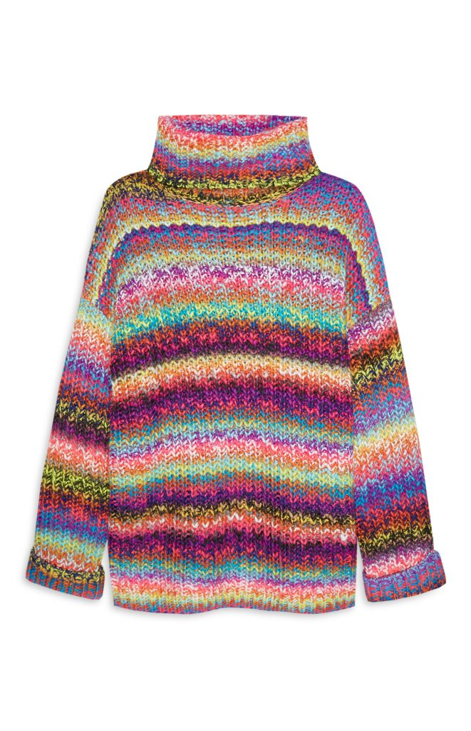 foto 6 Pieces Of Knitwear You Should Have In Your AutumnWinter Wardrobe