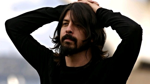 Although Dave Grohl of the Foo Fighters is the oldest on this list we reckon he could teach the young guns a thing or two. He also gets extra kudos for being the drummer in Nirvana back in the day. This rock 'n' roller is definitely one of the coolest front-men around and is known for playing concerts that last three hours – you  gotta admire that kind of stamina!