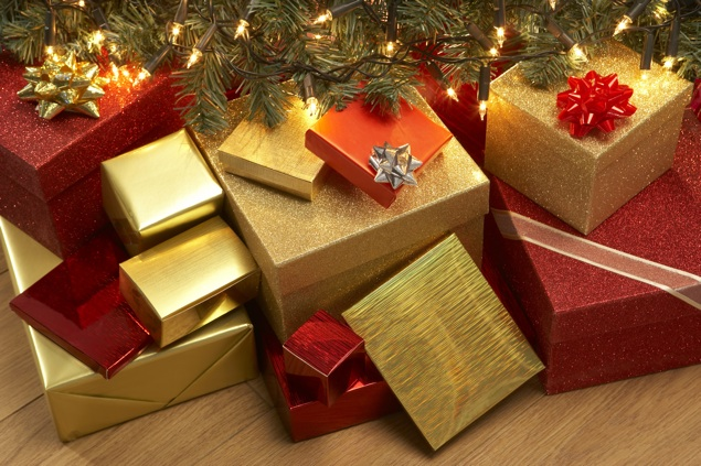 Christmas Spending.Ho Ho How Much Irish Shoppers Set To Spend 1 55 Billion