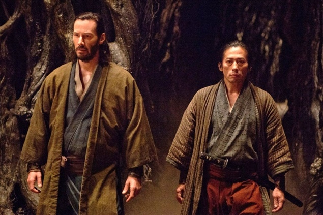 REVIEW - 47 Ronin, How Hollywood Got It So Wrong    Again | Her ie