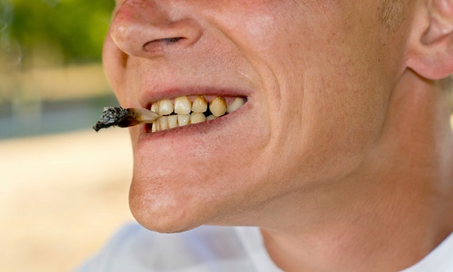 Crash And Burn: Ten Good Reasons To Give Up Smoking | Her ie