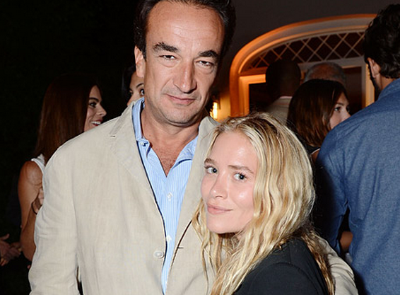 Engaged Mary Kate Olsen To Tie The Knot With 44 Year Old Olivier