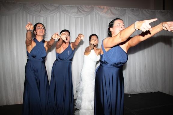 Sharon McMeel Wedding Planner