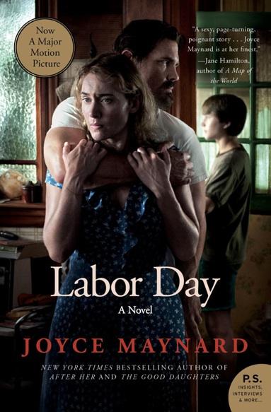 labor day joyce mayard