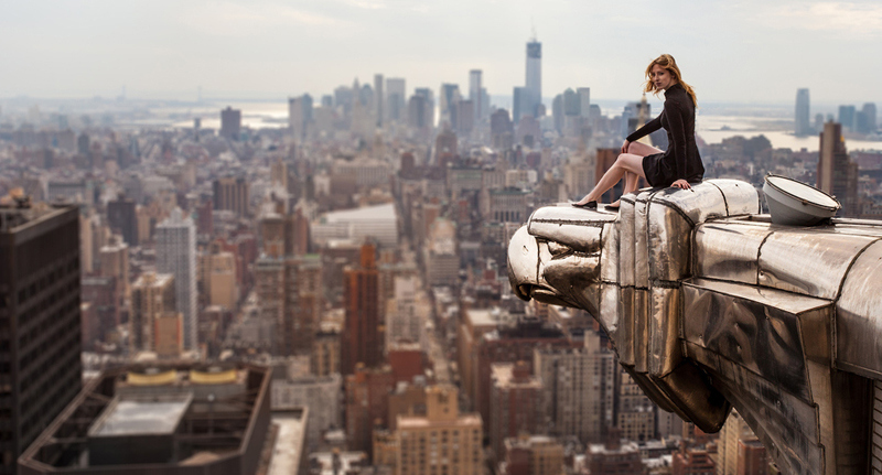 lucinda-granges-atop-chrysler-building-eagle-new-york-city-by-alex-shaw