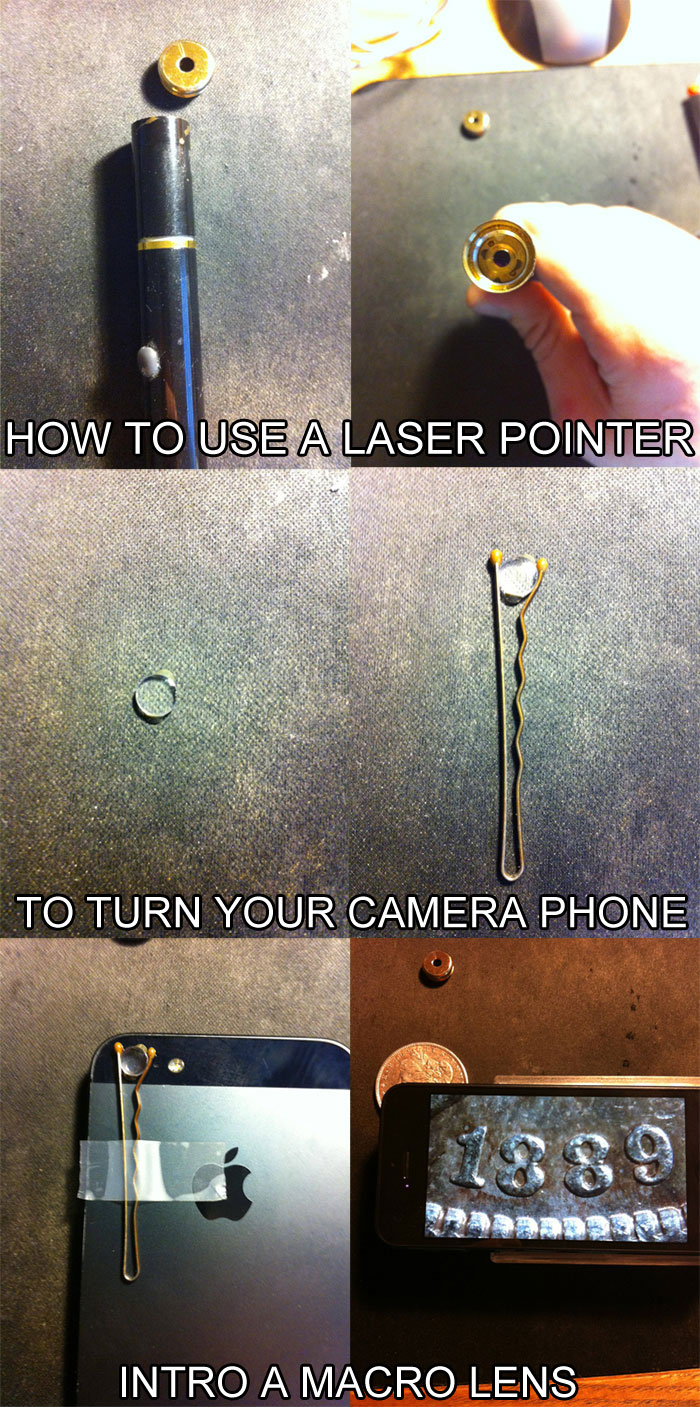 use-laser-pointer-to-turn-phone-into-macro-camera-life-hack