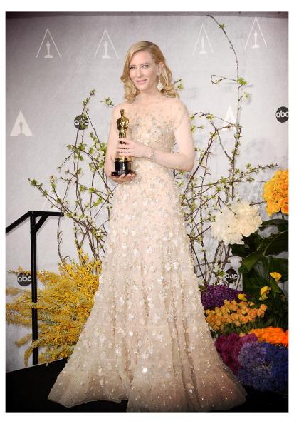 An Alternative Look At The 86th Annual Academy Awards