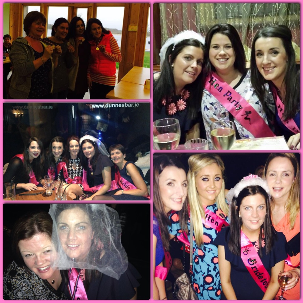 Carrick on Shannon in Shock After Hen Party Fit for a - brighten-up.uk