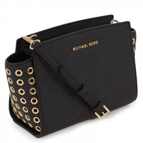 MK - Cross studde bag