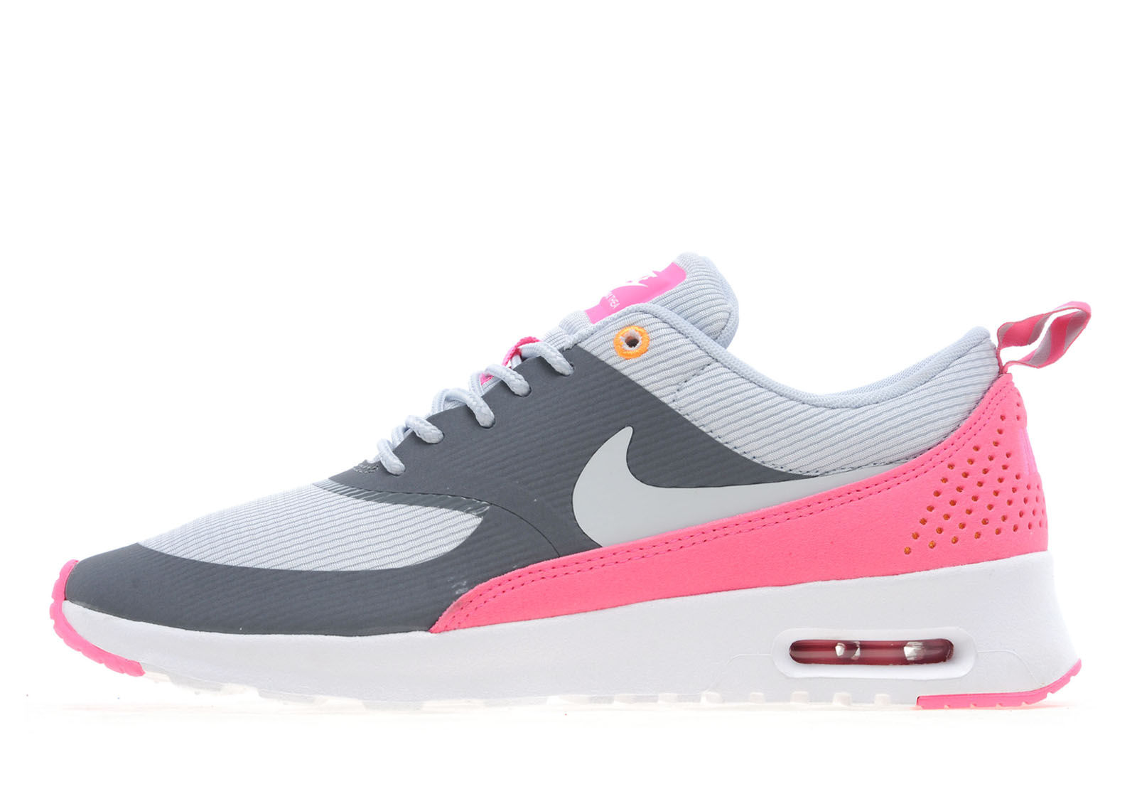 best website 19307 33441 WOMENS Nike Max Thea Cool GreyPink
