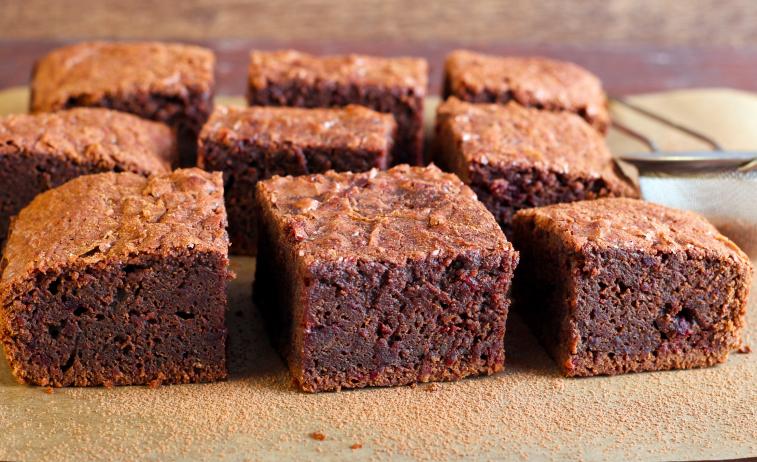 Easy Rich Chocolate Cake Hugh Fearnley Whittingstall