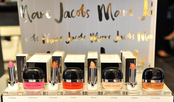 Sephora Presents Marc Jacobs Beauty Luxe Event At Sephora Powell