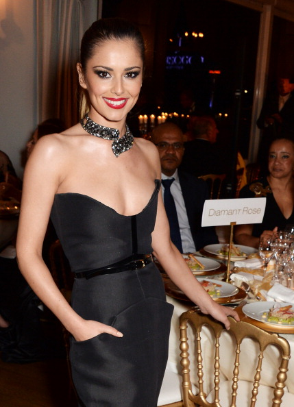 de Grisogono 'Fatale In Cannes' Party - The 67th Cannes Film Festival