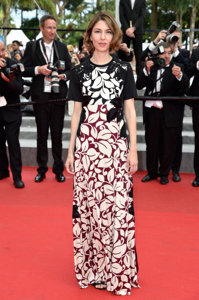 Palm D'Or Winners Red Carpet - The 67th Annual Cannes Film Festival