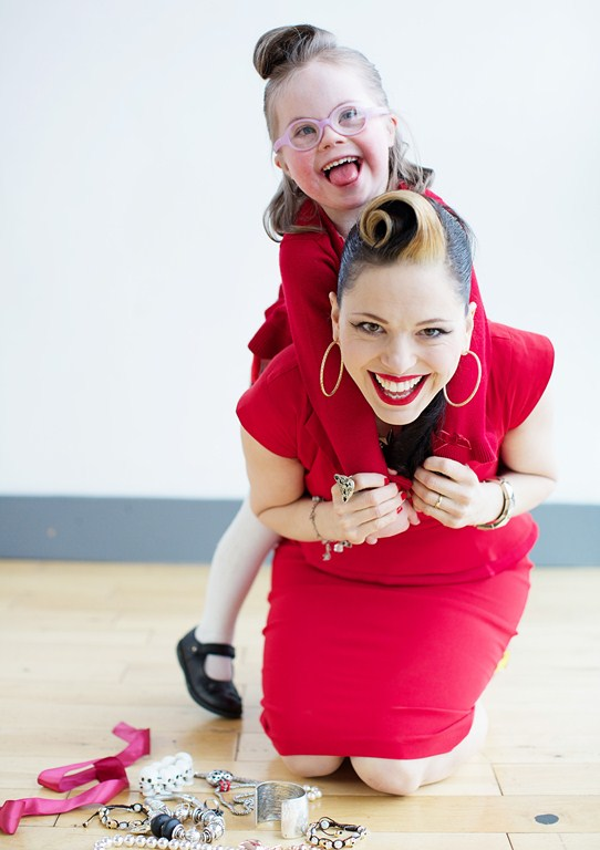 Imelda May Launches The Incredible Buy My Dress Campaign