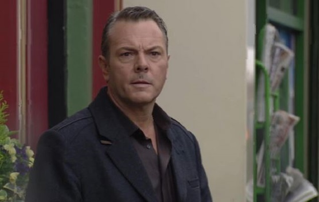 eastenders david wicks 2014