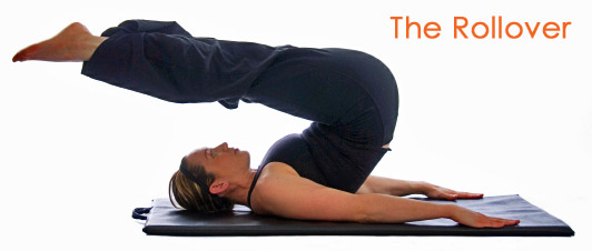 pilates-exercises-rollover