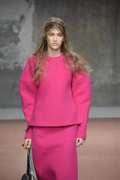 Marni - Runway RTW - Fall 2014 - Milan Fashion Week