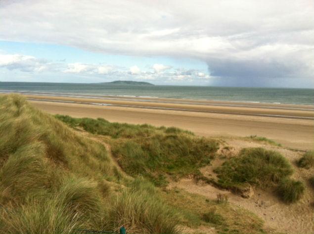 portmarnock strand