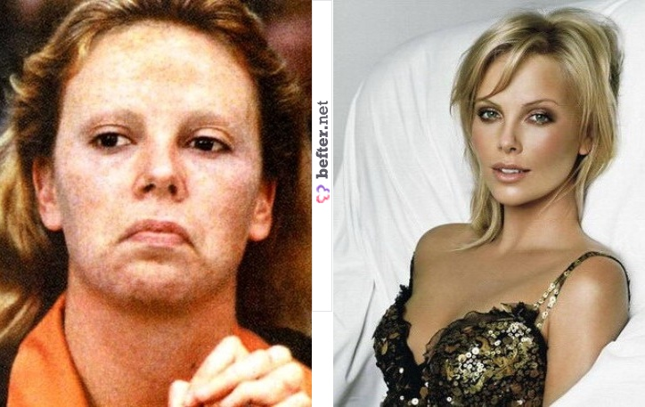 Her Girl Crush Eleven Reasons We Love And Adore Charlize Theron