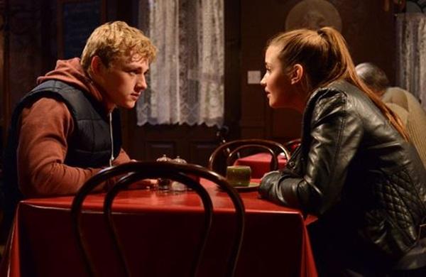 Hollyoaks The aftermath Baby Katys death - VidInfo