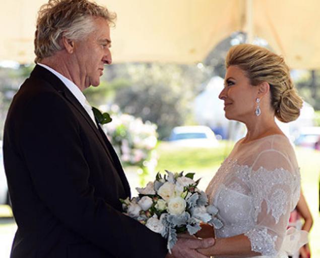 Spoiler Alert Wedding Bells In Summer Bay And There S