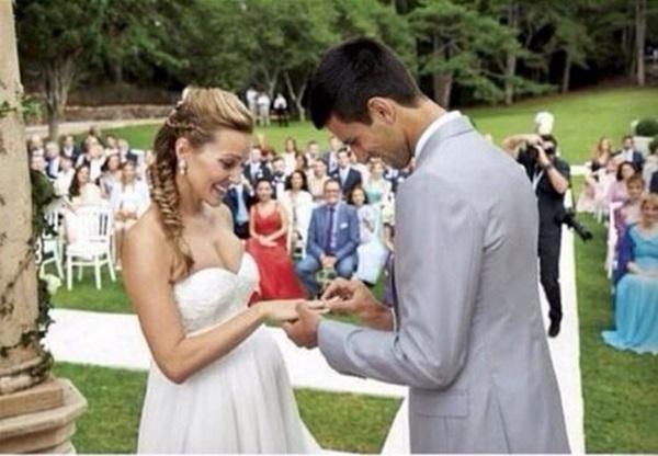 It's a Boy! Tennis Star Novak Djokovic Reveals Baby Joy | Her.ie