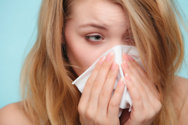 sinus cold