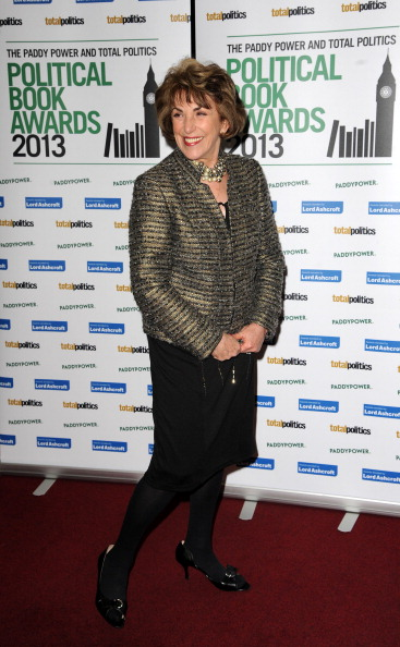 The Political Book Awards 2013 - Arrivals