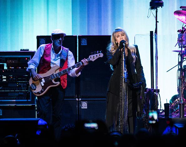 Fleetwood Mac In Concert - Newark, NJ