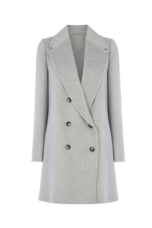 CATHERINE KELLY DYF FOR OASIS_PRESS GREY JACKET 125EUR