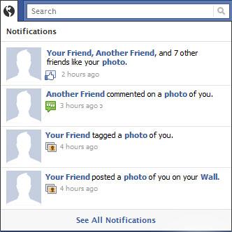 FB-Notification
