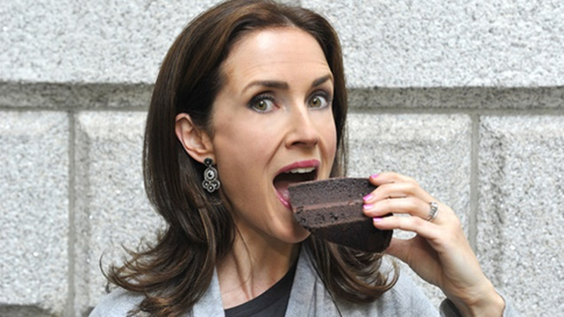 Maia Dunphy's What Women Want