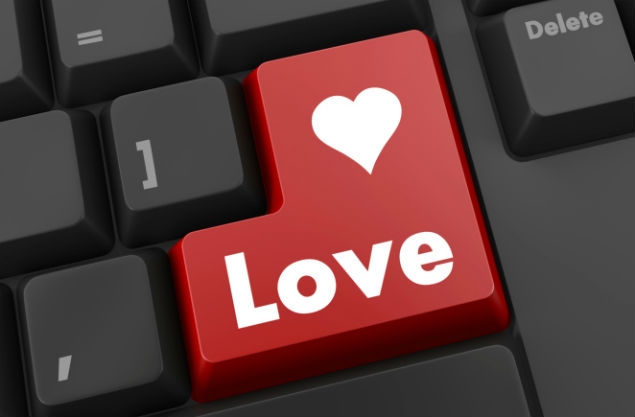 Online dating numbers game