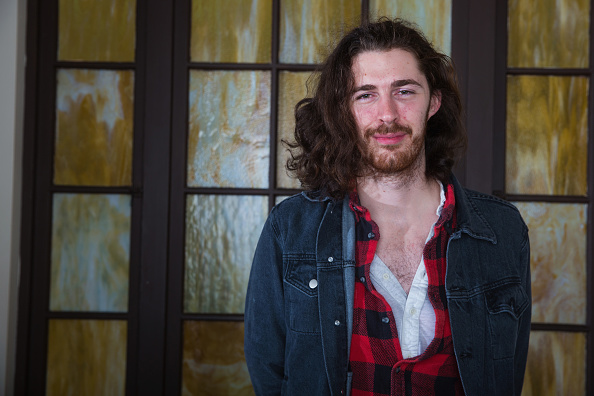107.7 The End Presents An EndSession with Hozier At Fremont Abbey