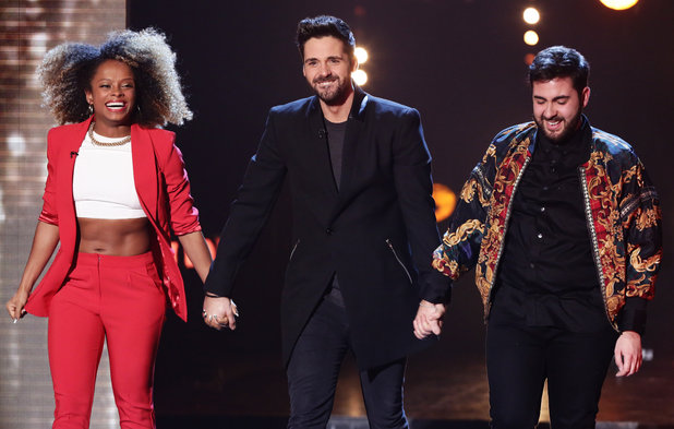 Films, Footwork and The X Factor Final: The Best of the