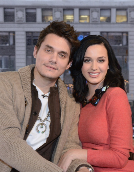 Is john mayer hookup katy perry