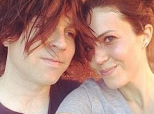 Mandy And Ryan Image Via Instagram