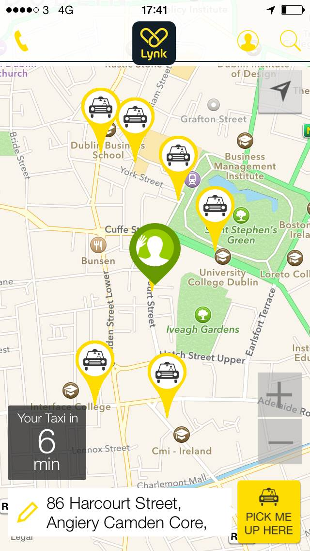 CLOSED] COMPETITION: We're Giving Away Five €50 Taxi Credits
