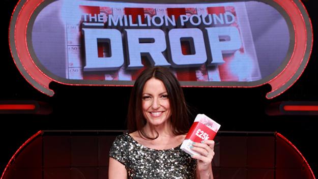 The Million Pound Drop Live (TV Series 2010– ) - IMDb