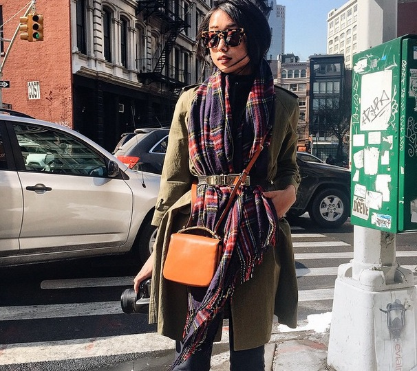 Style Instagram Account Of The Week Margaret Zhang