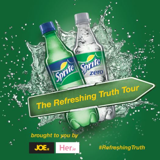 the refreshing truth tour
